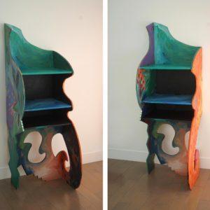 Kitikito (Christiane Ainsley & Thomas Corriveau)